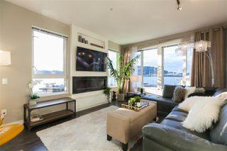 "Photo 3: 203 3825 CATES LANDING Way in North Vancouver: Dollarton Condo for sale in ""CATES LANDING"" : MLS®# R2334798"