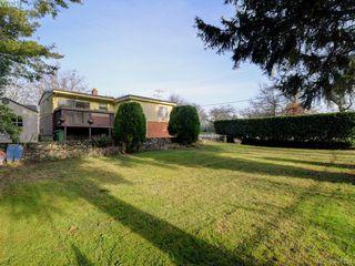 Main Photo: 1661 Burton Avenue in VICTORIA: Vi Oaklands Single Family Detached for sale (Victoria)  : MLS®# 405394