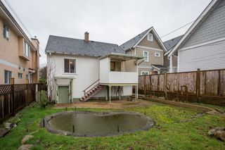 Photo 6: 3823 DUMFRIES Street in Vancouver: Knight House for sale (Vancouver East)  : MLS®# R2338282