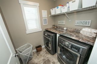 Photo 18: 3960 Claxton Loop in Edmonton: Zone 55 House for sale : MLS®# E4143035