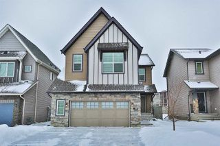 Photo 2: 3960 Claxton Loop in Edmonton: Zone 55 House for sale : MLS®# E4143035