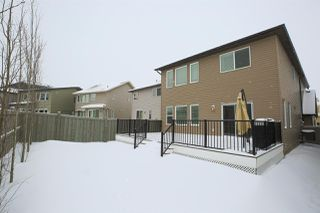 Photo 27: 3960 Claxton Loop in Edmonton: Zone 55 House for sale : MLS®# E4143035