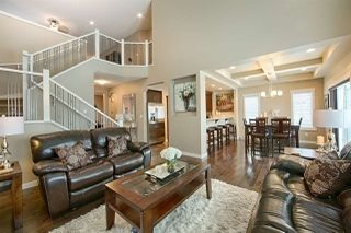 Photo 1: 3960 Claxton Loop in Edmonton: Zone 55 House for sale : MLS®# E4143035