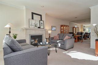 "Photo 3: 12 15151 26 Avenue in Surrey: Sunnyside Park Surrey Townhouse for sale in ""WESTGLEN"" (South Surrey White Rock)  : MLS®# R2338676"