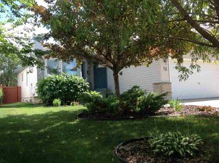 Photo 15: 13 OAKRIDGE Drive N: St. Albert House for sale : MLS®# E4143080