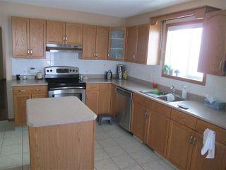 Photo 5: 13 OAKRIDGE Drive N: St. Albert House for sale : MLS®# E4143080
