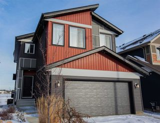 Main Photo: 1614 DAVIDSON Green in Edmonton: Zone 55 House for sale : MLS®# E4143342