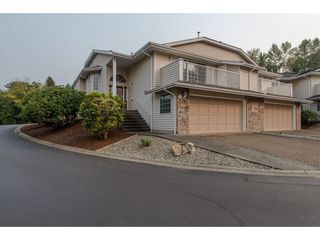 "Main Photo: 22 32925 MACLURE Road in Abbotsford: Central Abbotsford Townhouse for sale in ""Shandell Springs"" : MLS®# R2340266"