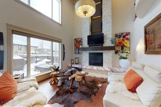 Photo 6: 4 LEVEQUE Way: St. Albert House for sale : MLS®# E4144213