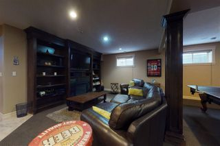 Photo 22: 4 LEVEQUE Way: St. Albert House for sale : MLS®# E4144213