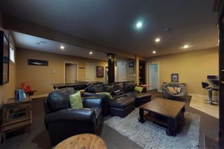 Photo 21: 4 LEVEQUE Way: St. Albert House for sale : MLS®# E4144213
