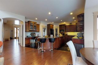 Photo 12: 4 LEVEQUE Way: St. Albert House for sale : MLS®# E4144213