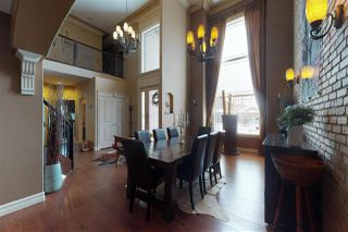 Photo 4: 4 LEVEQUE Way: St. Albert House for sale : MLS®# E4144213
