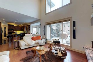 Photo 8: 4 LEVEQUE Way: St. Albert House for sale : MLS®# E4144213