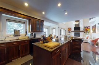 Photo 10: 4 LEVEQUE Way: St. Albert House for sale : MLS®# E4144213