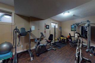 Photo 20: 4 LEVEQUE Way: St. Albert House for sale : MLS®# E4144213