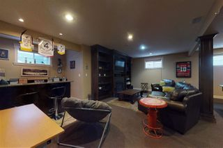 Photo 23: 4 LEVEQUE Way: St. Albert House for sale : MLS®# E4144213