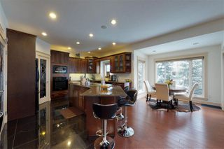 Photo 9: 4 LEVEQUE Way: St. Albert House for sale : MLS®# E4144213