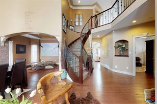 Photo 2: 4 LEVEQUE Way: St. Albert House for sale : MLS®# E4144213