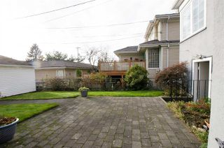 """Photo 4: 2506 W 15TH Avenue in Vancouver: Kitsilano House for sale in """"UPPER KITS"""" (Vancouver West)  : MLS®# R2342227"""