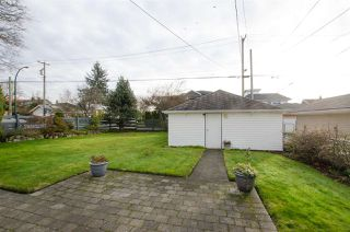 """Photo 19: 2506 W 15TH Avenue in Vancouver: Kitsilano House for sale in """"UPPER KITS"""" (Vancouver West)  : MLS®# R2342227"""