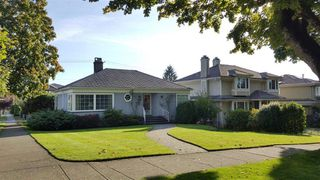 """Main Photo: 2506 W 15TH Avenue in Vancouver: Kitsilano House for sale in """"UPPER KITS"""" (Vancouver West)  : MLS®# R2342227"""