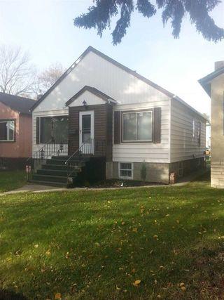 Main Photo: 10510 79 Avenue NW in Edmonton: Zone 15 House for sale : MLS®# E4147097