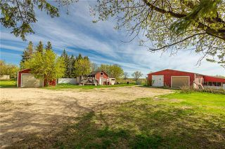 Photo 17: 50151 MUN 41E Road in St Genevieve: R05 Residential for sale : MLS®# 1905766