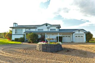 Photo 1: #2 62530 Range Road 420a: Rural Bonnyville M.D. House for sale : MLS®# E4147801