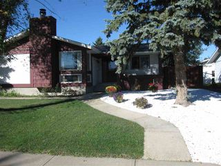 Main Photo: 3220 114 Street in Edmonton: Zone 16 House for sale : MLS®# E4147825