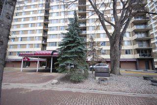 Main Photo: 1805 9909 104 Street in Edmonton: Zone 12 Condo for sale : MLS®# E4148885