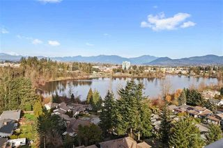 """Photo 11: 1702 2180 GLADWIN Road in Abbotsford: Central Abbotsford Condo for sale in """"MAHONGANY AT MILL LAKE"""" : MLS®# R2352137"""