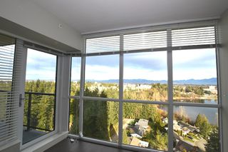 """Photo 5: 1702 2180 GLADWIN Road in Abbotsford: Central Abbotsford Condo for sale in """"MAHONGANY AT MILL LAKE"""" : MLS®# R2352137"""