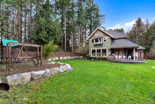 """Photo 20: 14160 33 Avenue in Surrey: Elgin Chantrell House for sale in """"ESTATES AT ELGIN CREEK"""" (South Surrey White Rock)  : MLS®# R2352503"""