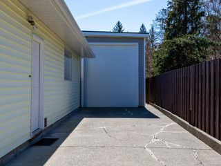 Photo 34: 617 Springbok Rd in CAMPBELL RIVER: CR Campbell River Central House for sale (Campbell River)  : MLS®# 809864