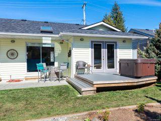 Photo 28: 617 Springbok Rd in CAMPBELL RIVER: CR Campbell River Central House for sale (Campbell River)  : MLS®# 809864
