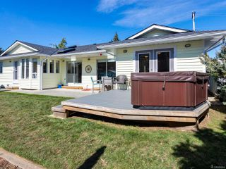 Photo 9: 617 Springbok Rd in CAMPBELL RIVER: CR Campbell River Central House for sale (Campbell River)  : MLS®# 809864