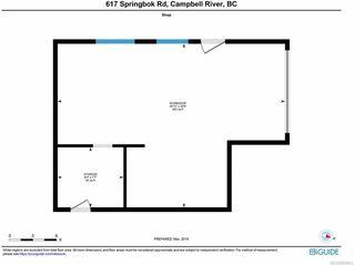 Photo 38: 617 Springbok Rd in CAMPBELL RIVER: CR Campbell River Central House for sale (Campbell River)  : MLS®# 809864