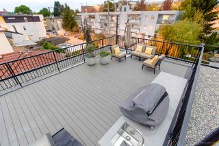 Photo 19: 481 E 16TH Avenue in Vancouver: Mount Pleasant VE House 1/2 Duplex for sale (Vancouver East)  : MLS®# R2354193