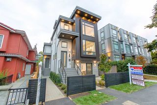 Photo 4: 481 E 16TH Avenue in Vancouver: Mount Pleasant VE House 1/2 Duplex for sale (Vancouver East)  : MLS®# R2354193