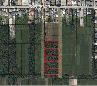 Photo 2: LOT 129 GRANVILLE Avenue in Richmond: McLennan Home for sale : MLS®# R2354465