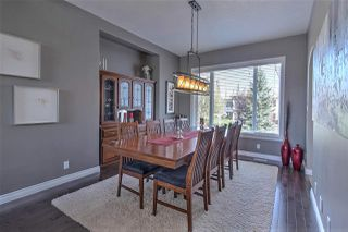Photo 5: 115 Fountain Creek Way: Rural Strathcona County House for sale : MLS®# E4149995
