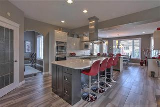 Photo 6: 115 Fountain Creek Way: Rural Strathcona County House for sale : MLS®# E4149995
