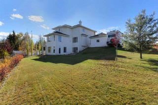 Photo 30: 115 Fountain Creek Way: Rural Strathcona County House for sale : MLS®# E4149995