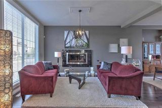 Photo 4: 115 Fountain Creek Way: Rural Strathcona County House for sale : MLS®# E4149995