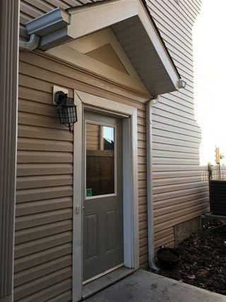 Photo 19: 2408 SPARROW Crescent in Edmonton: Zone 59 House Half Duplex for sale : MLS®# E4143277