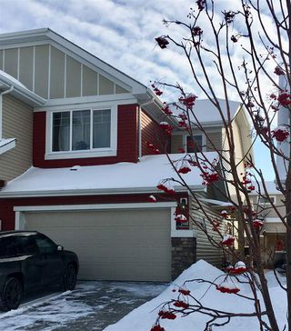 Photo 21: 2408 SPARROW Crescent in Edmonton: Zone 59 House Half Duplex for sale : MLS®# E4143277