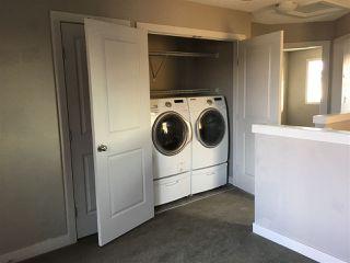 Photo 6: 2408 SPARROW Crescent in Edmonton: Zone 59 House Half Duplex for sale : MLS®# E4143277