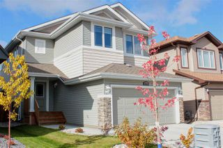 Main Photo: 16516 140 Street in Edmonton: Zone 27 House for sale : MLS®# E4150513