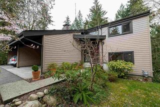 "Photo 18: 1053 HERITAGE Boulevard in North Vancouver: Seymour NV Townhouse for sale in ""Heritage in the Woods"" : MLS®# R2357518"